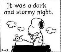 DarkandStormyNight