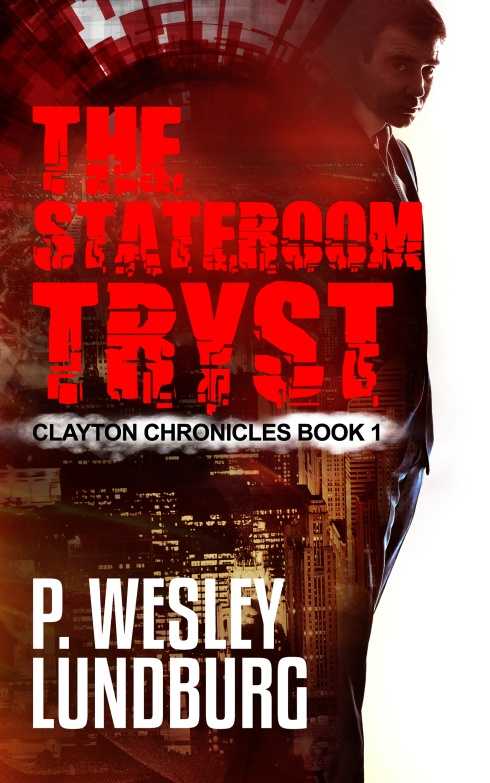 """In classic hard-boiled private detective style, Rick """"Clay"""" Clayton scours the dark underbelly of the city to bring criminals to justice . . . true justice. Cynical of authority and having little confidence in cops, Clay takes on what at first seems a standard cheater's tail job until a murder sets Clay on the trail of a sinister gambling ring."""